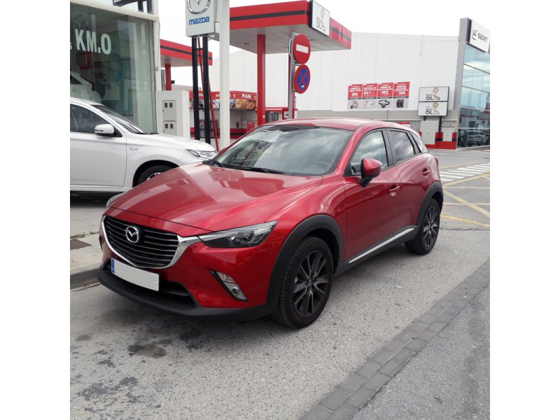 Mazda CX-5 1.5 105CV DE 2WD Luxury