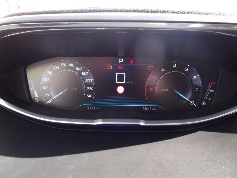 Peugeot 3008 1.2 PURETECH 96KW (130CV) ALLURE EAT6 Allure