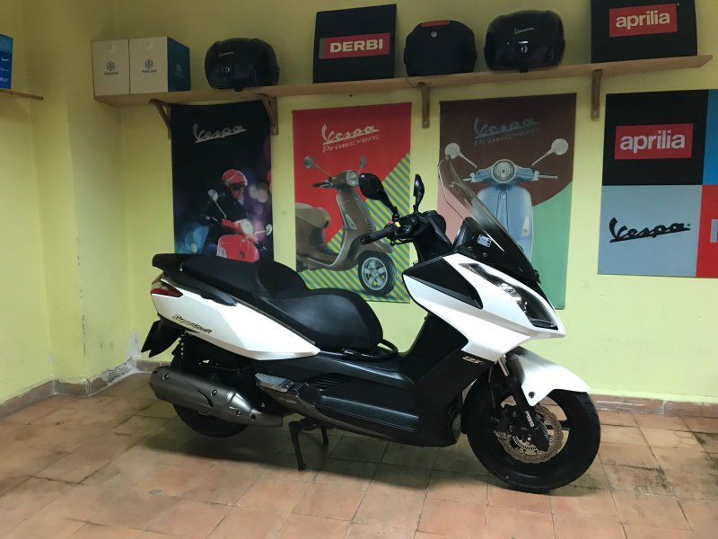 Kymco SuperDink 125 125 cc