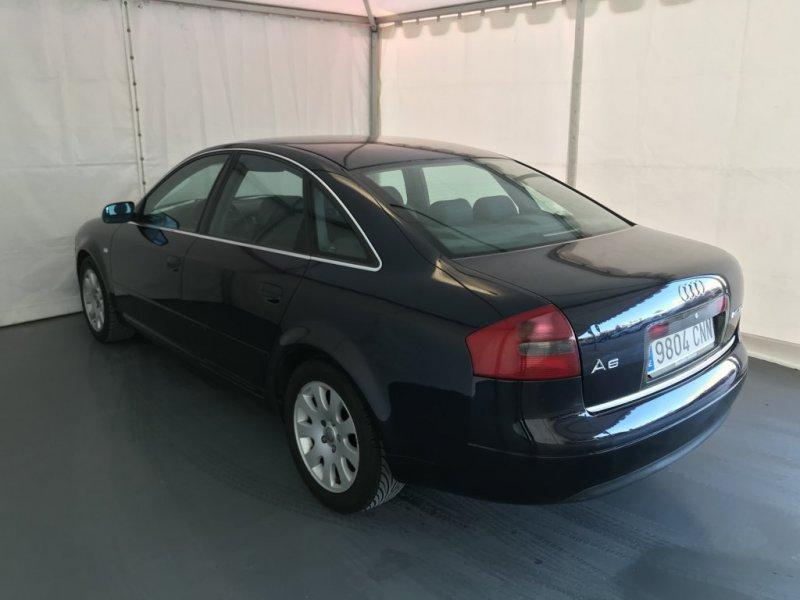 Audi A6 2.5 TDI -