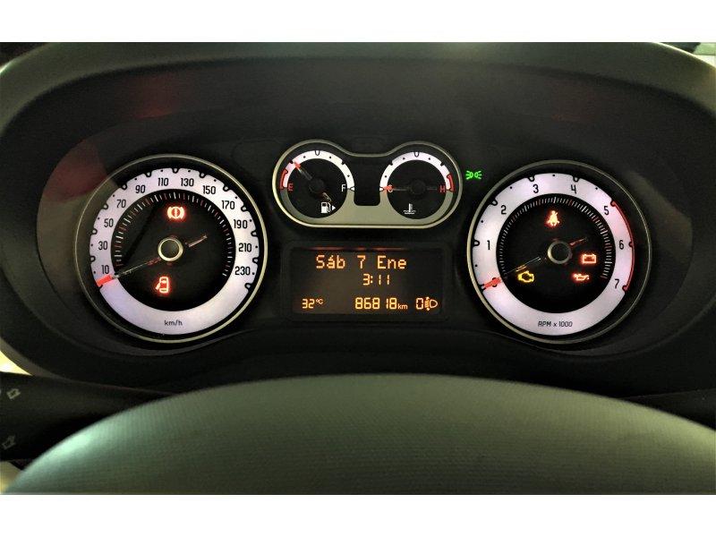 Fiat 500L 1.6 16v Multijet II 105CV S&S Trekking
