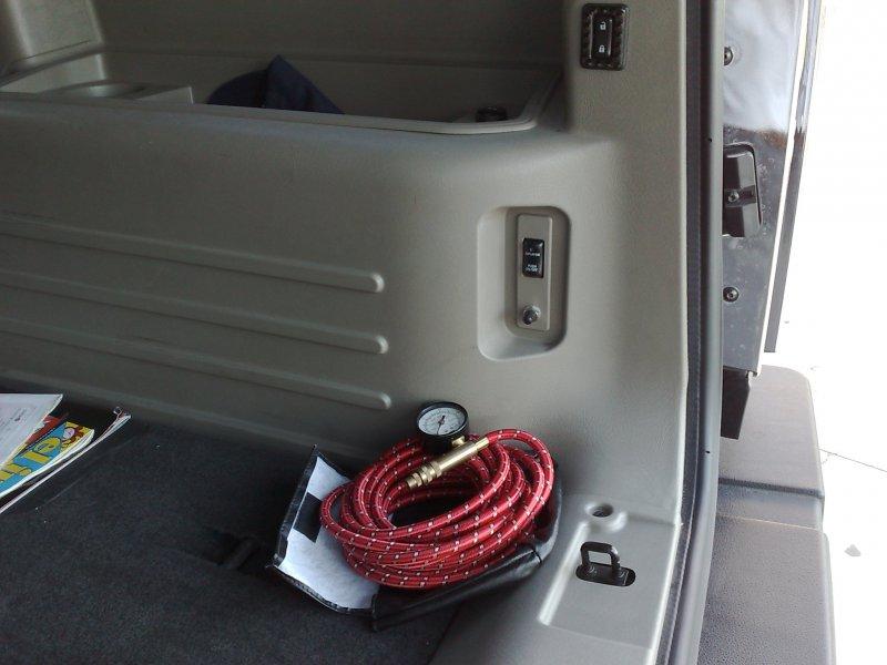 Hummer H2 6.0 V8 LUXURY 6 PLAZAS CLASSIC