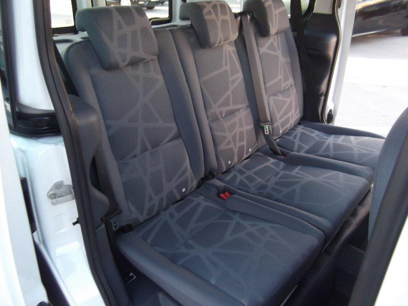 Ford Connect Kombi 1.8 TDCi 90cv 210 S Base
