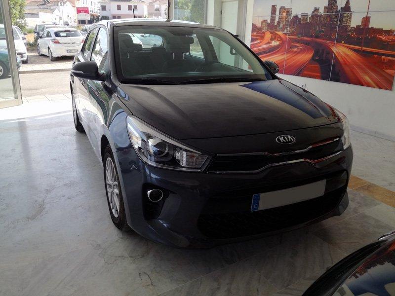 Kia Rio 1.4 CRDi 66kW(90CV) Drive