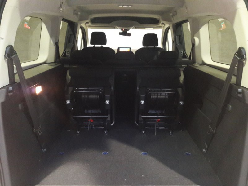 Citroen Berlingo Talla XL PureTech 110 S&S SHINE 7 plazas Shine