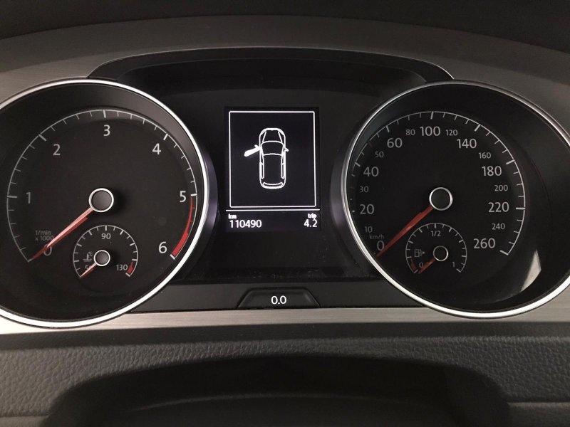 Volkswagen Golf 1.6 TDI 105 DSG Advance BMotion Tech Advance BlueMotion