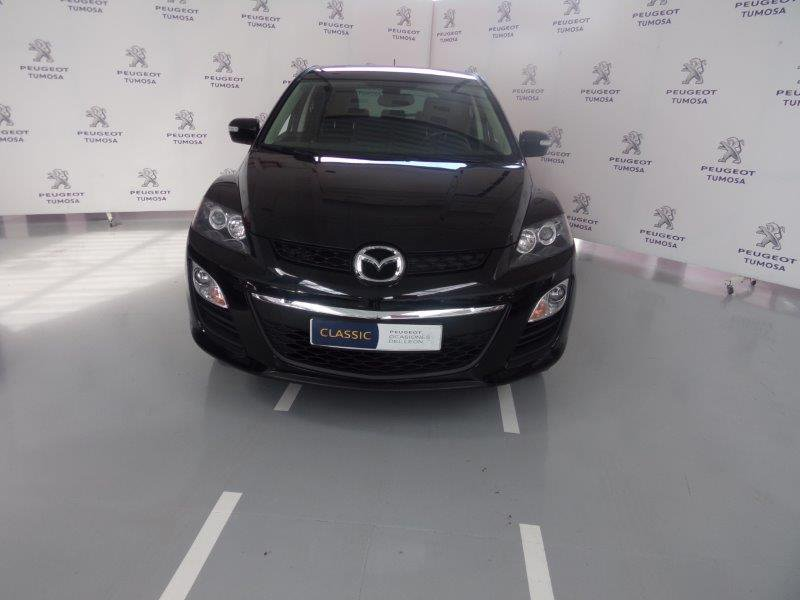 Mazda CX-7 2.2 ACTIVE