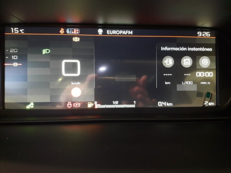 Citroen Grand C4 Spacetourer PureTech 96KW (130CV) S&S 6v Shine Shine