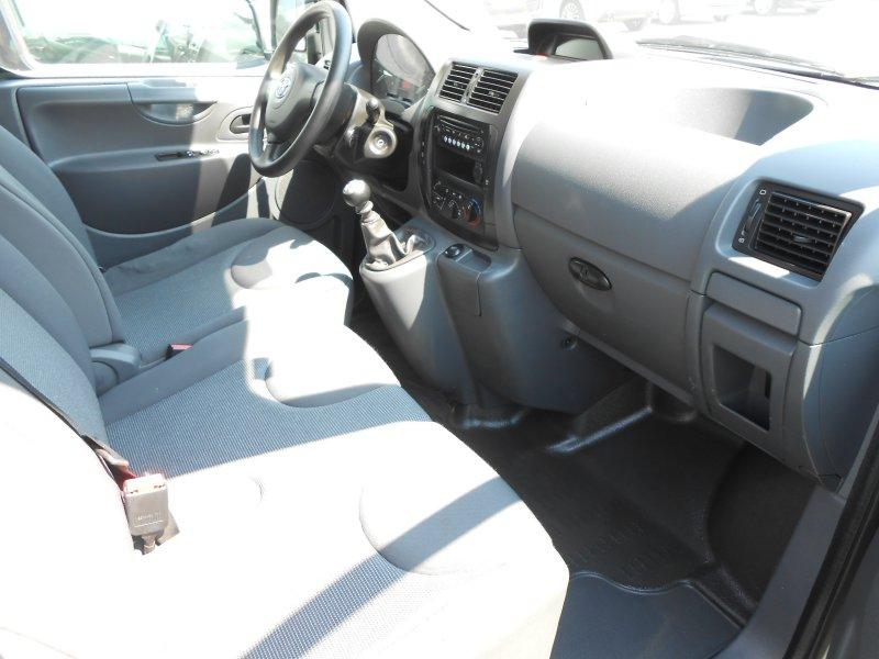 Toyota Proace Furgón L1H1 2.0D 128CV Comfort