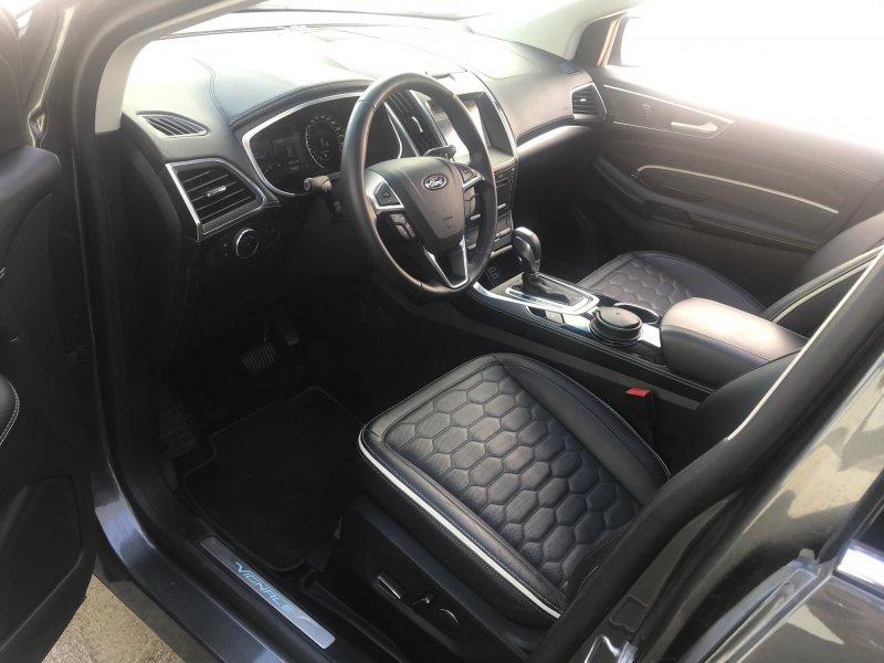Ford Edge 2.0 TDCI 210PS 4WD Auto Vignale