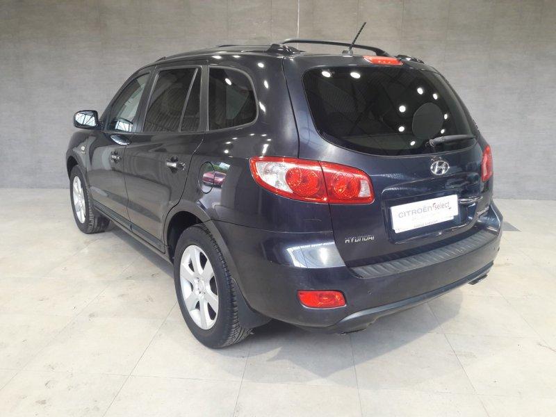 Hyundai Santa Fe 2.2 CRDi VGT Style 5 plazas 4WD STYLE