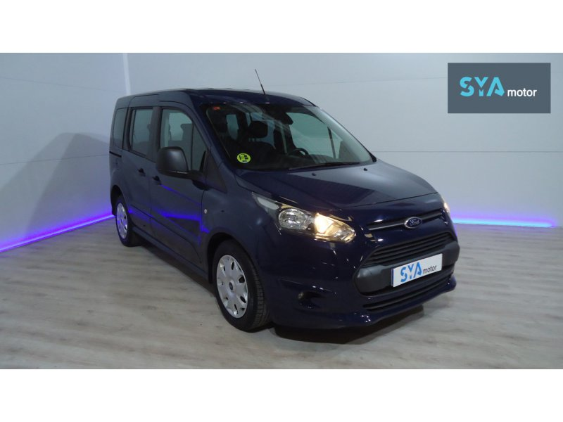 Ford Tourneo Connect 1.6 TDCi 115cv Trend