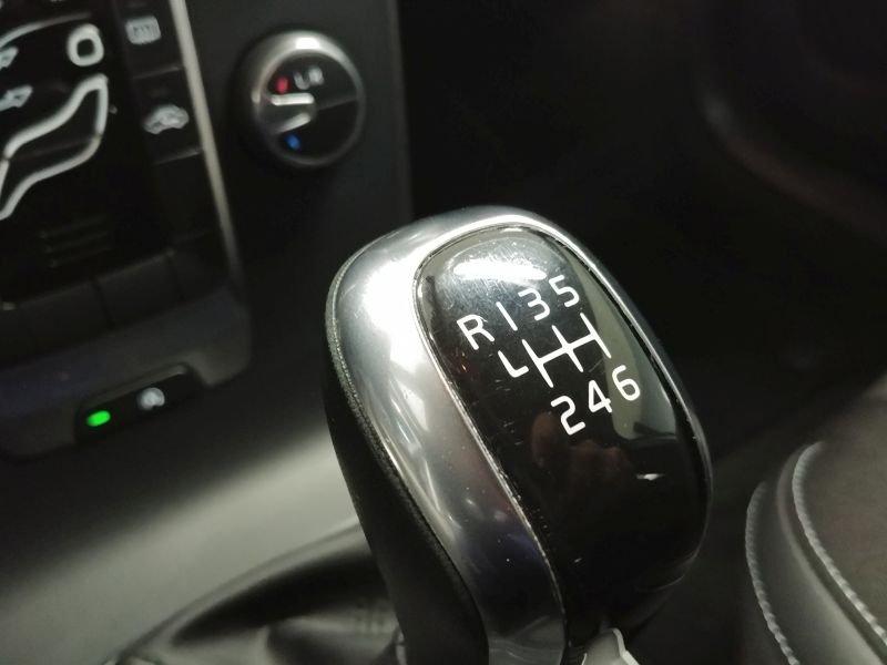 Volvo V40 1.6 D2 Momentum