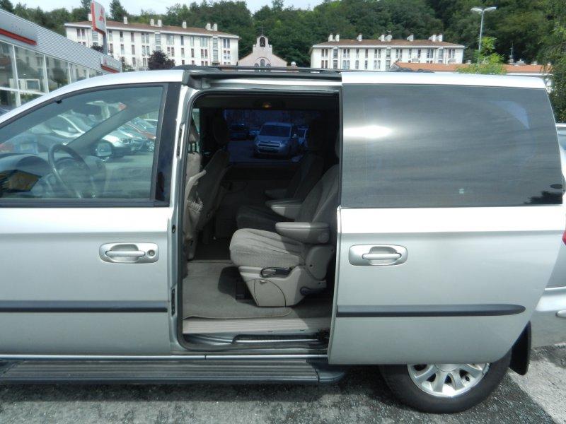 Chrysler Voyager 2.4 LX