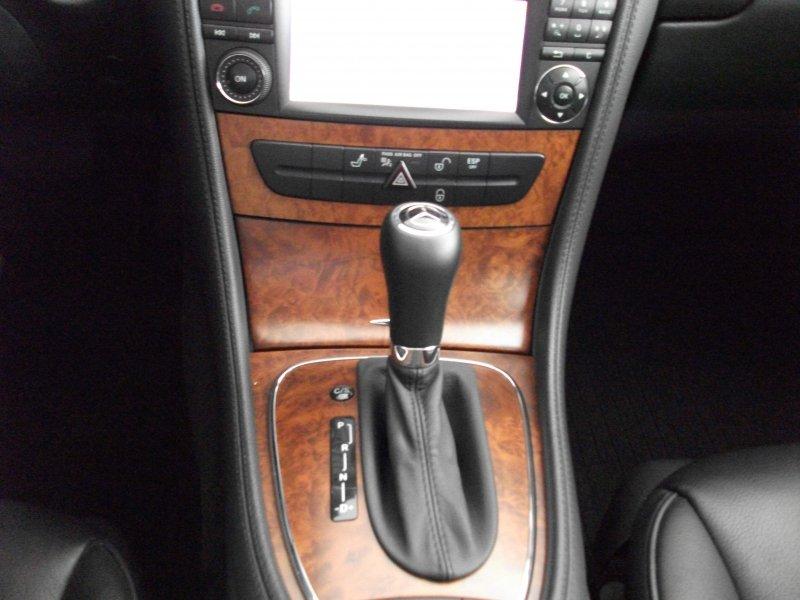 Mercedes-Benz Clase CLS CLS 320 CDI -