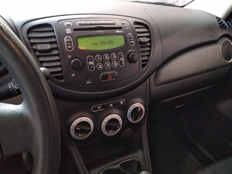 Hyundai I10 1.1 A/A Comfort