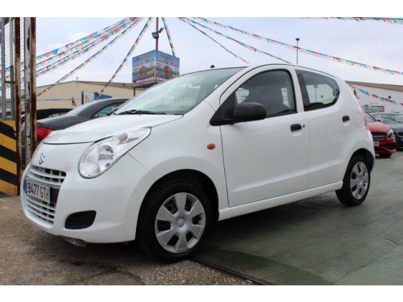 Suzuki Alto 1.0 GL
