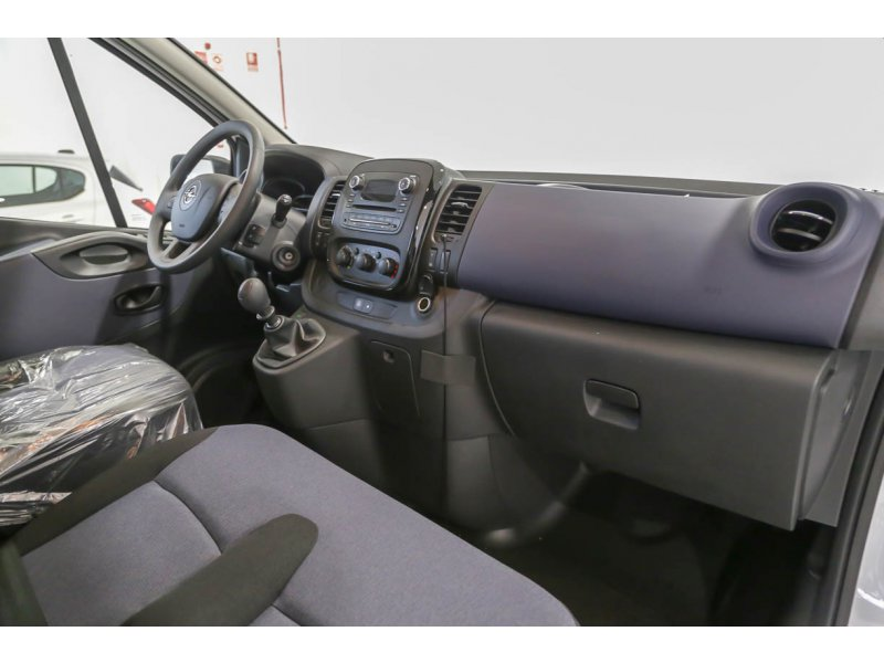 Opel Vivaro 1.6 CDTI S/S 95 CV L1 2.7t Combi-6 -