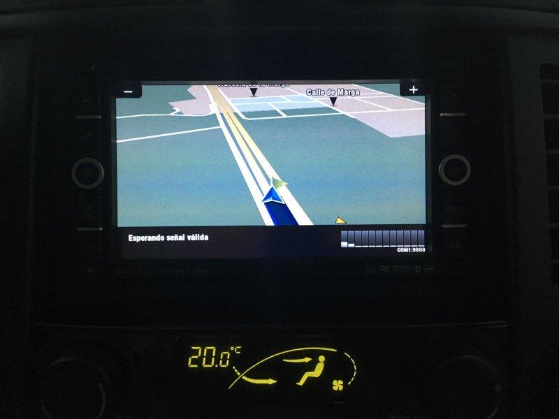 SsangYong Rodius 270Xdi Premium