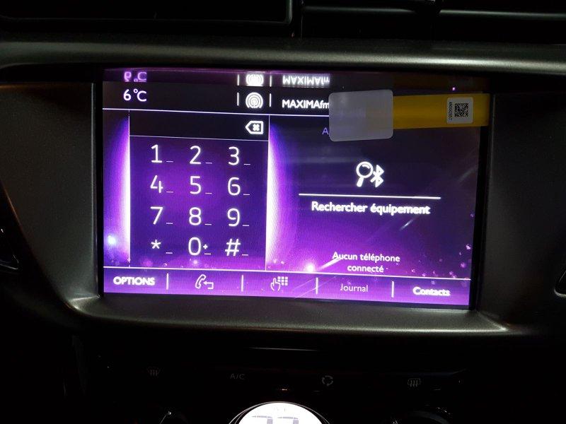 DS DS 3 PureTech 82 Desire