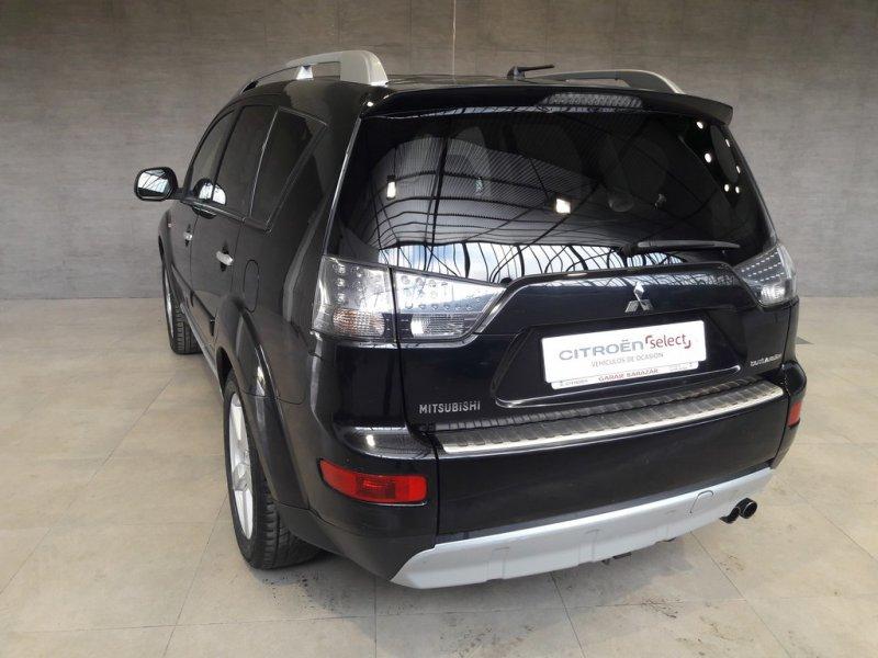 Mitsubishi Outlander 2.0 DI-D Kaiteki 4WD