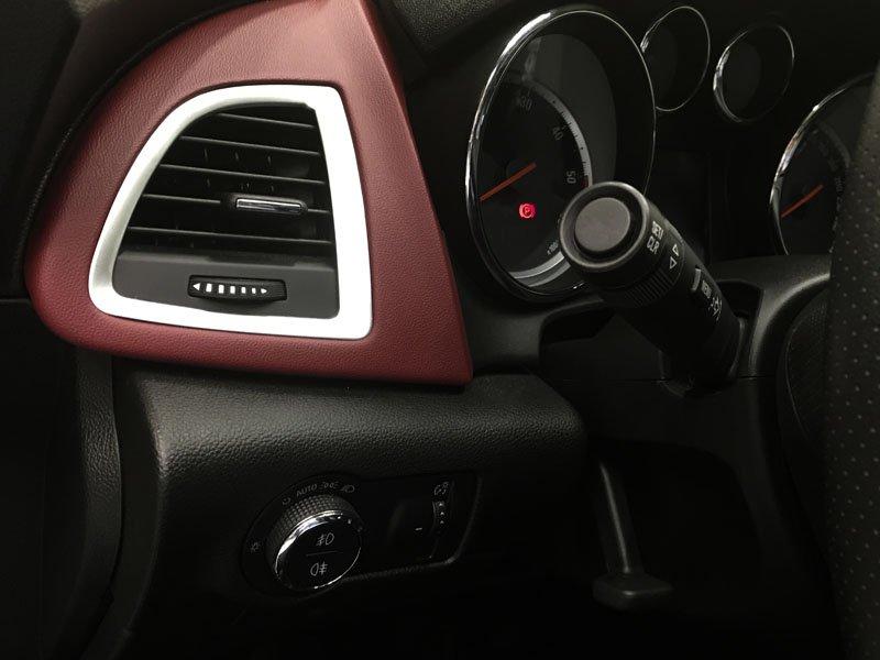 Opel Astra 1.7 CDTi S/S 130 CV GTC Sportive