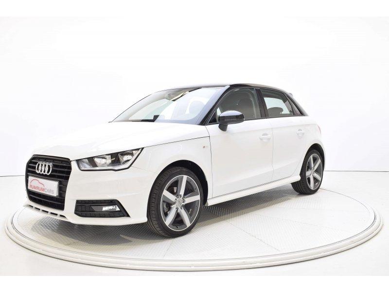 Audi A1 1.4 TDI 66kW (90CV) Sportback Adrenalin