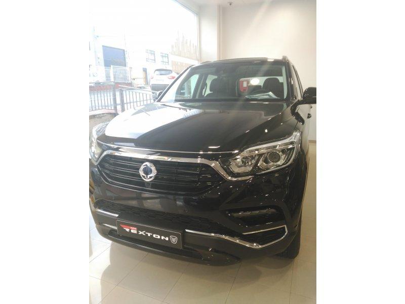 SsangYong Rexton D22T 178cv 4x2 Limited