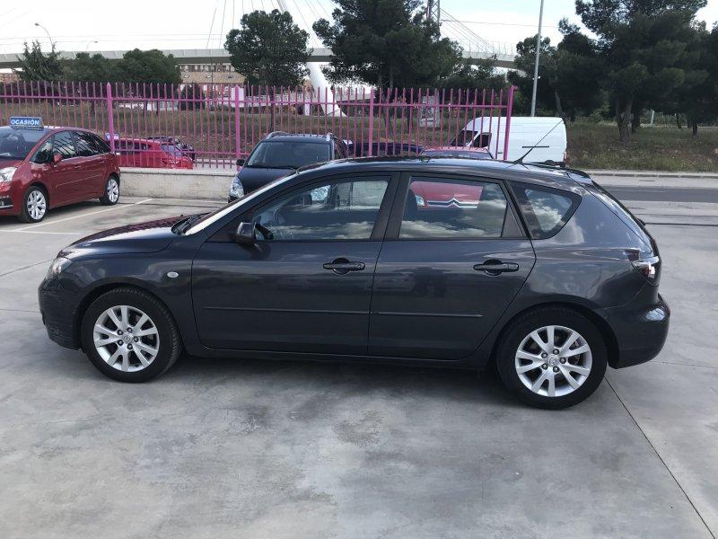Mazda Mazda3 CRTD 143 CV Active +
