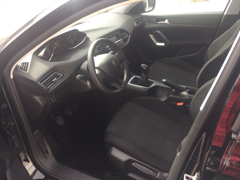 Peugeot 308 Nuevo 308 5p 1.6 HDi 92 FAP Access