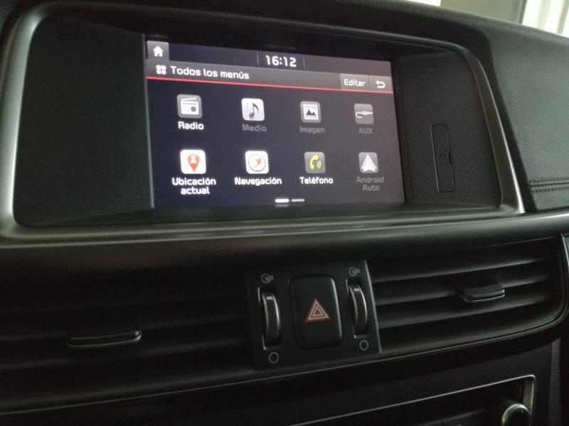 Kia Optima 1.7 CRDi VGT 141CV DCT Eco-Dyn Business