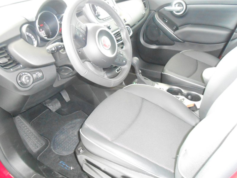 Fiat 500X 1.4 MAir.125kW 4x4 Aut. Cross Plus