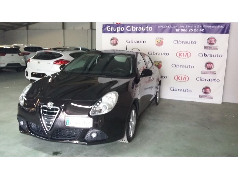 Alfa Romeo Giulietta 1.6 JTDm 105cv Progression