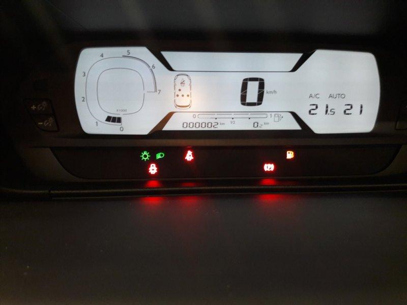 Citroen C4 Spacetourer BlueHDi 96KW (130CV) S&S Live