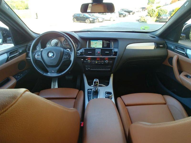 BMW X4 xDrive30d -