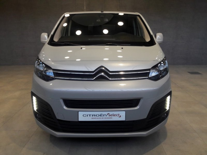 Citroen Spacetourer Talla XL BlueHDi 115 S&S 6v Business