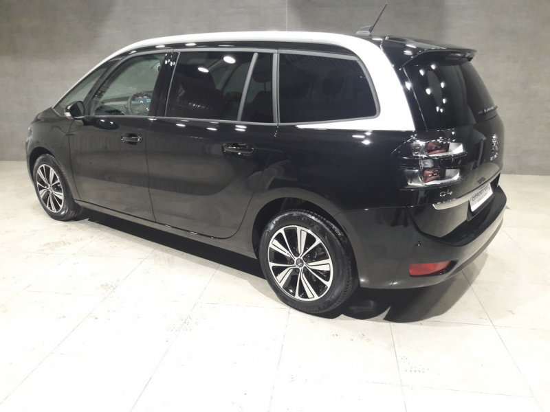 Citroen Grand C4 Picasso THP 165cv S&S EAT6 Shine