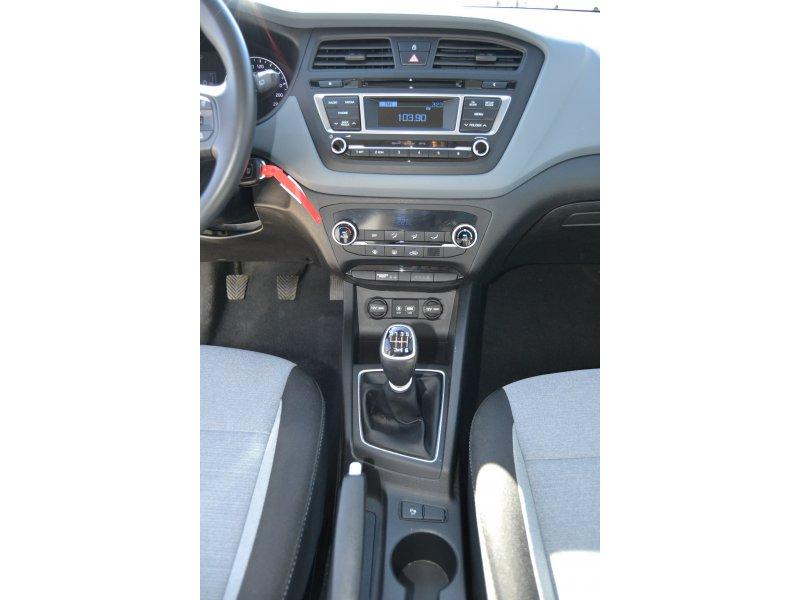 Hyundai I20 1.1L CRDi 75cv 5P