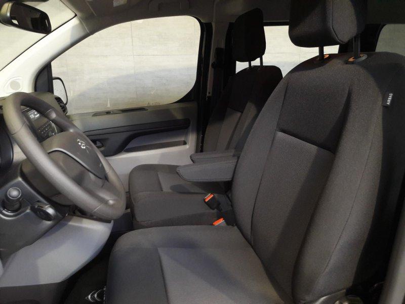 Citroen Jumpy Talla XS BlueHDi 120 S&S 6v Confort