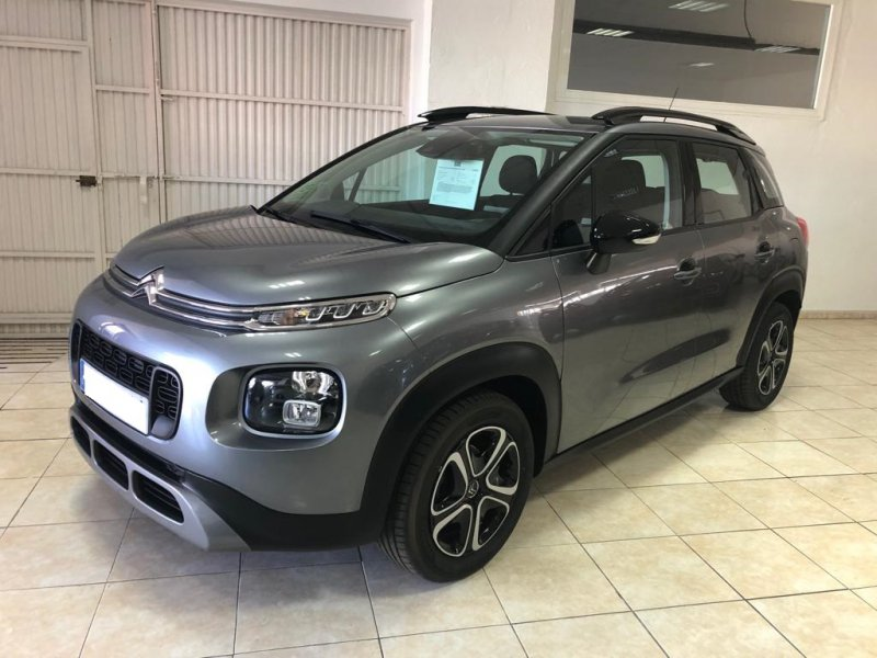 Citroen C3 Aircross BlueHDi 100CV FEEL Feel