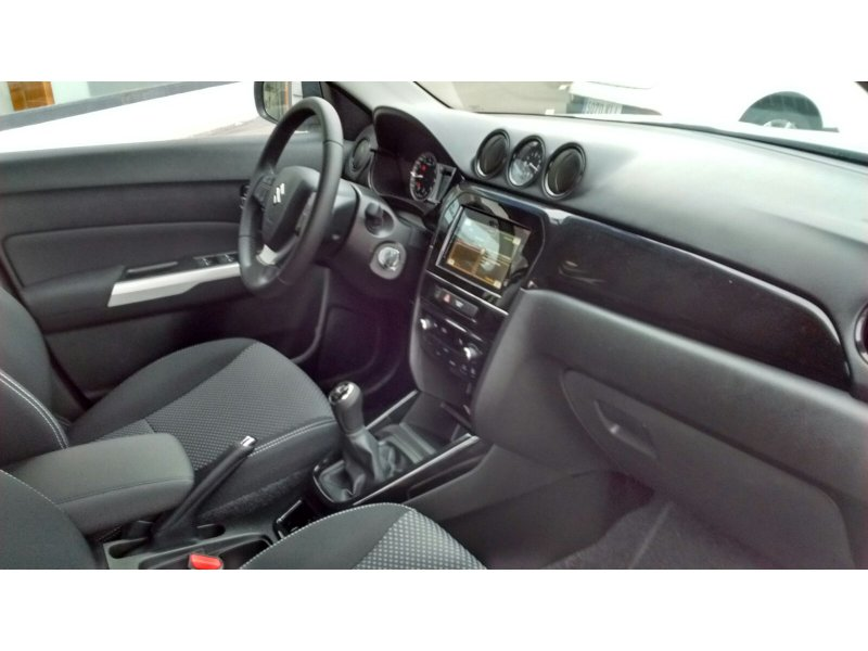 Suzuki Vitara 1.6 VVT GLE GLE
