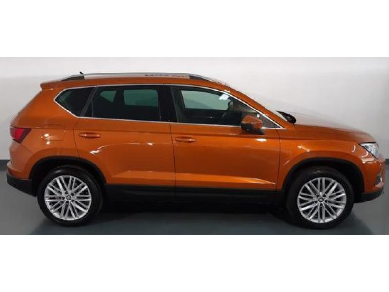 SEAT Ateca 1.5 TSI 150CV Xcellence Edition