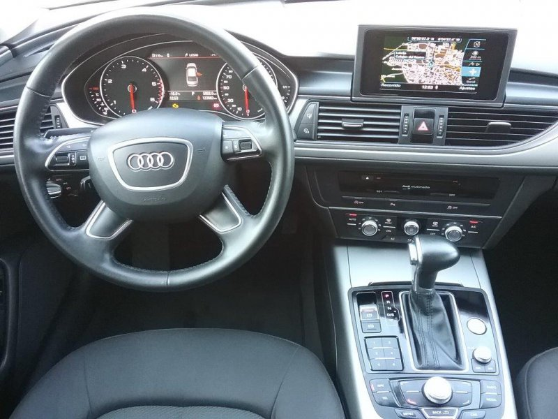 Audi A6 2.0 TDI 190cv ultra S tronic Advanced ed Advanced edition