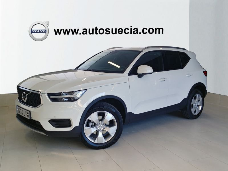 Volvo XC40 1.5 T3 Business Pluss Business Plus
