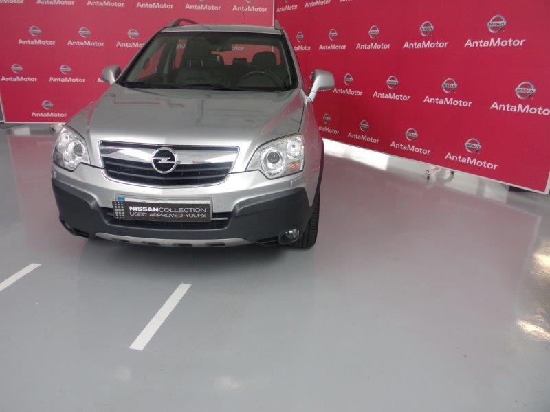 Opel Antara 2.0
