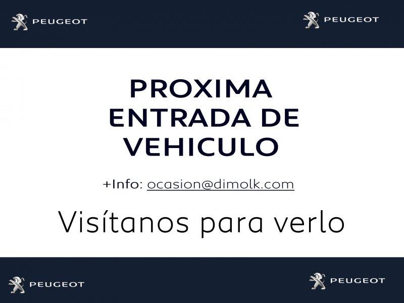 Peugeot 308 Nuevo 308 SW 2.0 BlueHDi 150 Allure