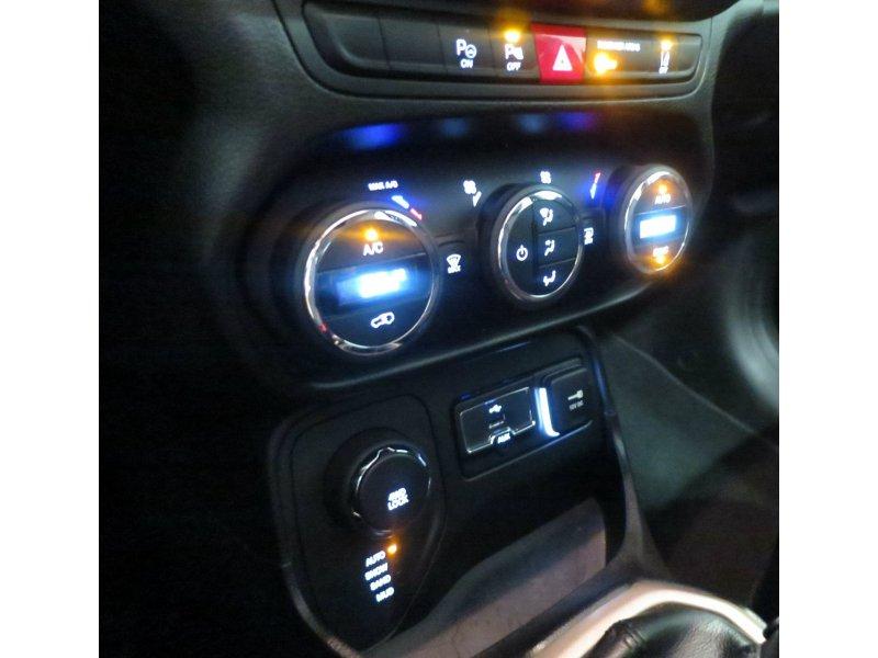 Jeep Renegade 2.0 Mjet 75 Aniv 4x4 140 CV Active Drive 75 Aniversario