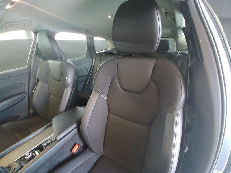 Volvo XC60 2.0 D4 Business Plus Auto Business Plus