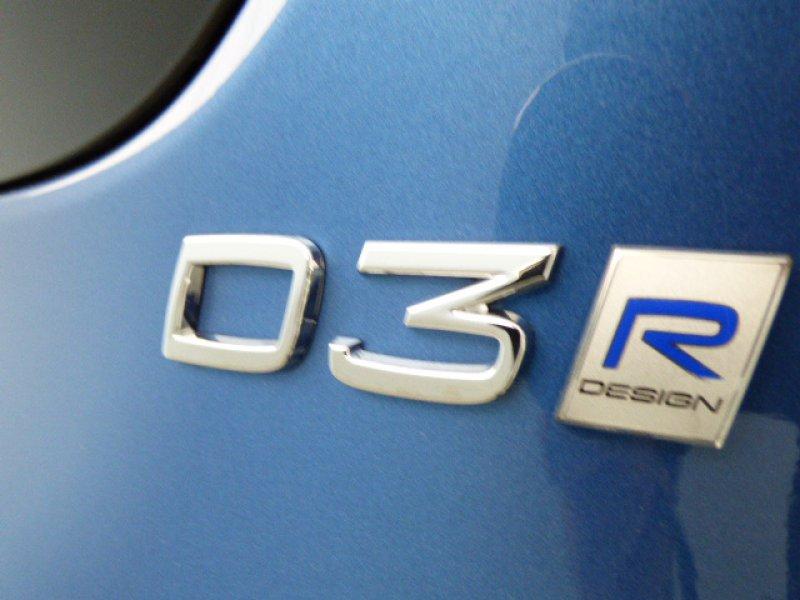Volvo V40 2.0 D3 R-Design Momentum