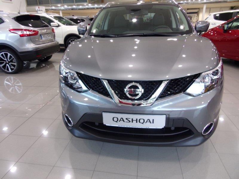 Nissan Qashqai 1.6 TEKNA